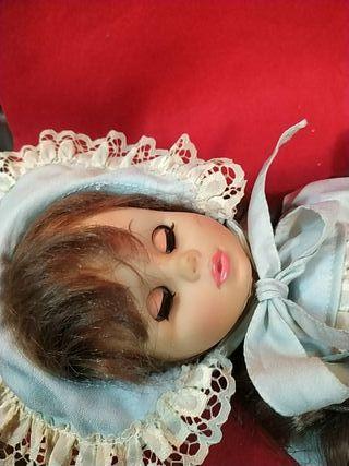 muñeca Jenni de gabar Italia