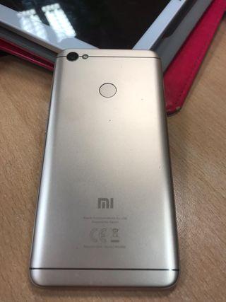 Móvil Xiaomi Redmi note 5a Prime