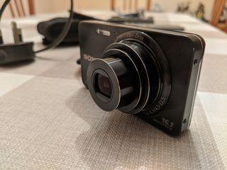 Sony Cyber-shot Cámara de Fotos