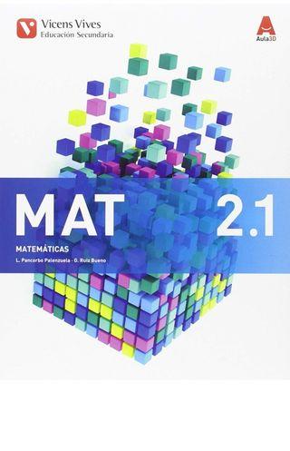 Libro de matemáticas 2° ESO. Nuevos