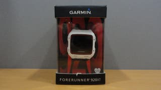 Reloj deportivo GPS Garmin Forerunner 920XT