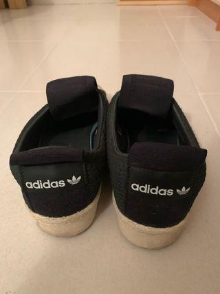 Bambas mujer.Adidas