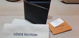 Cartera hombre louis Vuitton