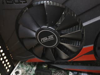 PC Gaming i7