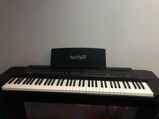 Piano Gem