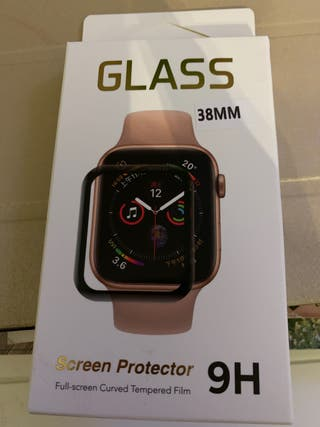 Protector para Apple Watch