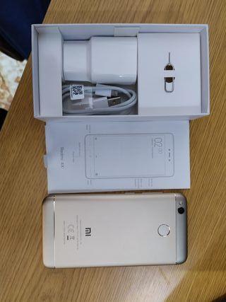 Movil Xiaomi redmi 4x
