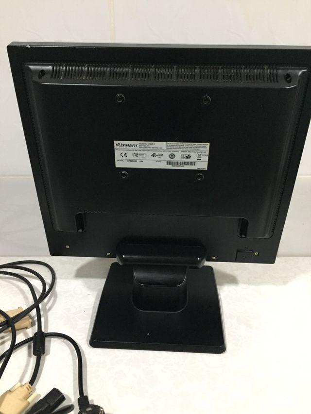 Monitor 17 Pulgadas