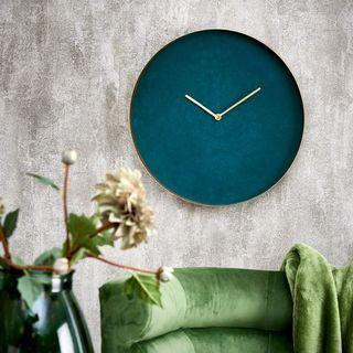 Reloj VELVET azul