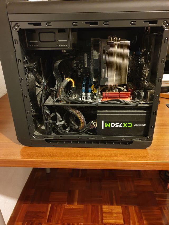 Ordenador PC Gaming 970 - 16GB