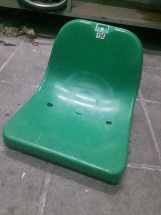 silla del Betis