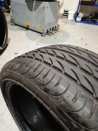 Neumaticos Pirelli pzero 205/40 r17 84w