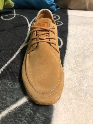 Zapatillas de vestir