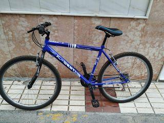 "bicicleta niño 26"""
