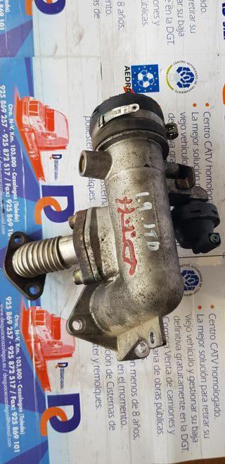 CAJA MARIPOSA FIAT DOBLO (119) 1.9 JTD CAT MOTOR