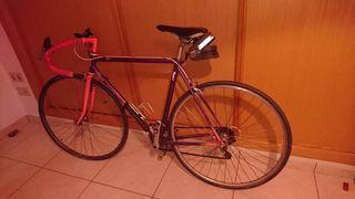 bicicleta de carretera ktm strada