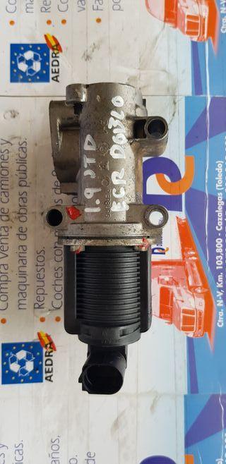 VALVULA EGR FIAT DOBLO (119) 1.9 JTD CAT MOTOR 1