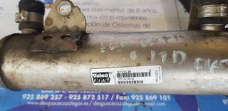 ENFRIADOR DE GASES FIAT DOBLO (119) 1.9 JTD CAT