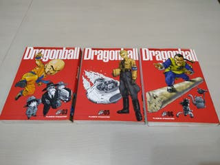 Comic Dragon Ball
