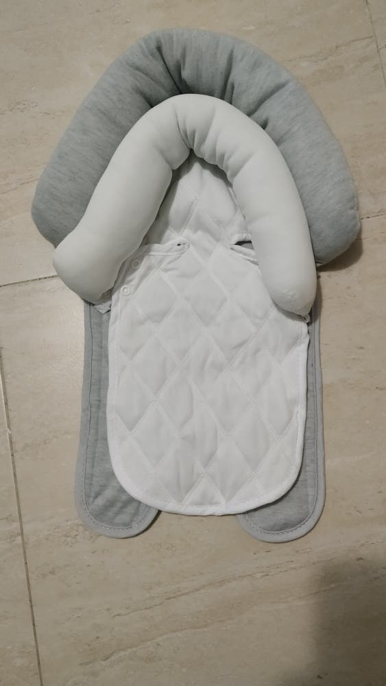 Cojín reductor cochecito bebe