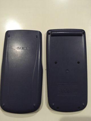 Calculadora casio fx-570ES PLUS Original