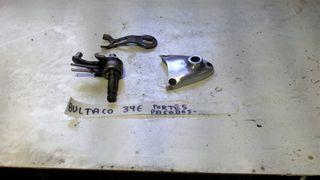 Tapa Motor Triangular selector velocidades
