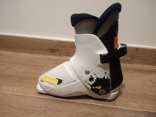 botas de esquí niño 20.5