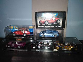 coches slot