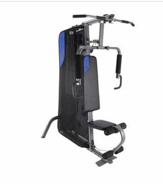 Maquina musculacion, maquina gimnasio