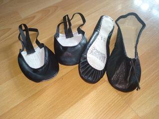 zapatilla danza/ballet