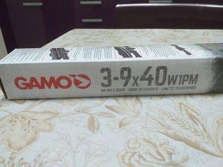 visor gamo 3-9 × 40 W1PM
