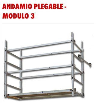Andamio modular de aluminio WÜRTH