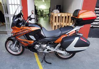 Vendo Honda Varadero 1000