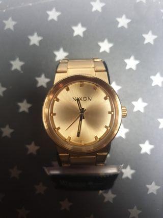 Reloj Nixon The Cannon