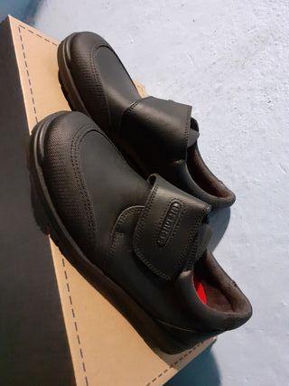 zapato talla 33 sin uso