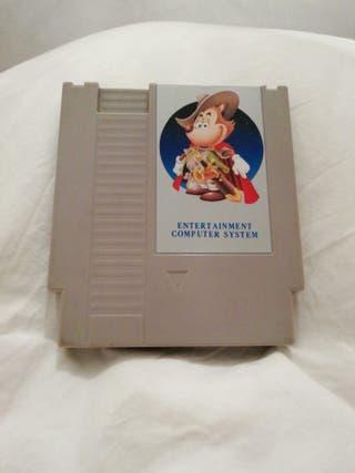 168 Videojuegos Nintendo Nes Nippon'do