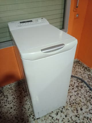 lavadora carga súper otsein. no funciona.
