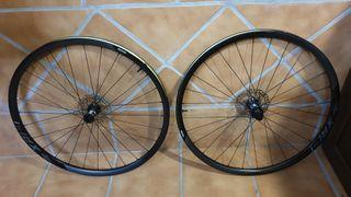 ruedas giant cxr1 disc.