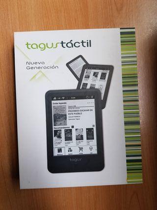 E-BOOK TAGUS