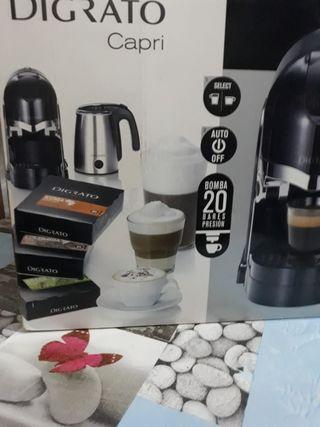 Cafetera DIGRATO NUEVA