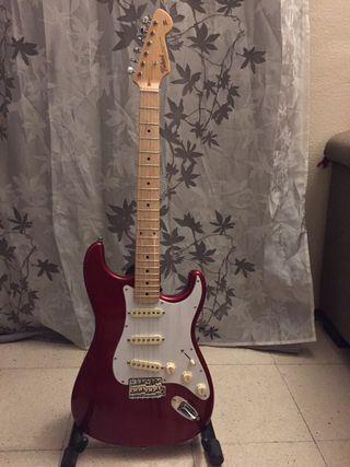 Guitarra Stratocaster Tokai