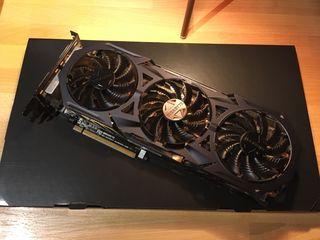 Gigabyte NVIDIA GTX 970