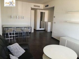 Apartamento en alquiler en Juan Carlos I en Murcia