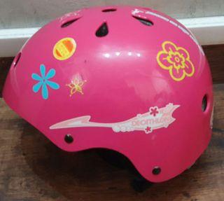 Casco protector bicicleta, patines patinete Nuevo (Más de ciclismo en mí perfil