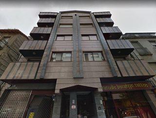 Apartamento en alquiler en Couto en Ourense