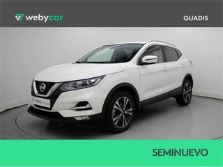 NISSAN Qashqai 1.2 DIG-T Unique Edition 4x2