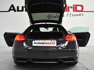 Audi TT Coupe S line edition 2.0 TFSI S tronic Coupé