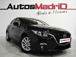 Mazda 3 2.0 GE 120 AT Style