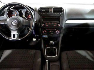 Volkswagen Golf Variant 1.6 TDI 105cv DPF Advance