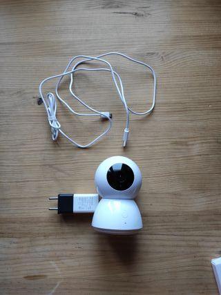 Cámara vigilancia Xiaomi 360